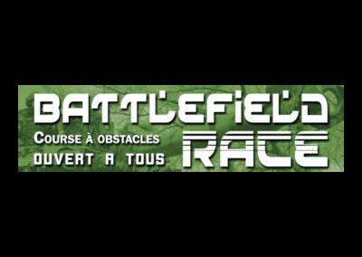 Battlefield Race
