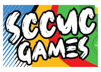 SCCUC Games
