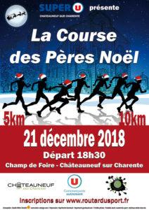 Corrida de Noël 2018