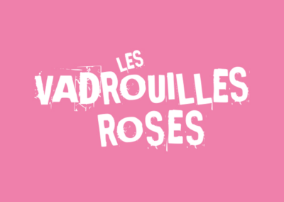 Les Vadrouilles Roses